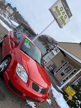 2007 Pontiac G5 for sale in Steubenville, OH