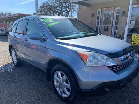 2009 Honda CR-V for sale in Steubenville, OH
