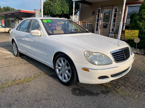 G And G Auto >> Mercedes Benz For Sale In Steubenville Oh G G Auto Sales