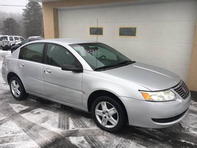 2006 Saturn Ion 2 4dr Sedan w/Automatic - Steubenville OH