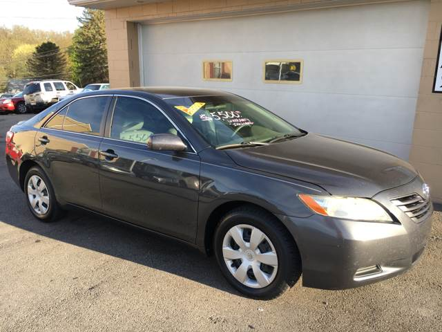 2009 Toyota Camry LE 4dr Sedan 5A - Steubenville OH