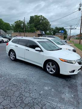 2012 Acura TSX Sport Wagon for sale in Union City, TN