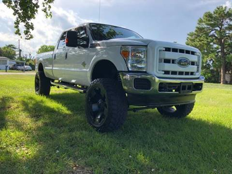 2012 Ford F-250 Super Duty for sale at Transcontinental Car USA Corp in Fort Lauderdale FL