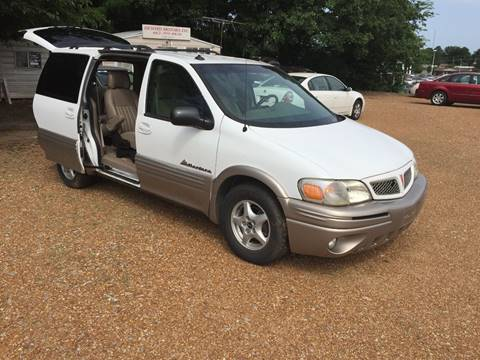 2004 Pontiac Montana for sale in Southaven, MS