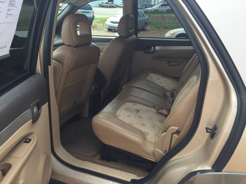 2003 Buick Rendezvous CXL 4dr SUV - Southaven MS