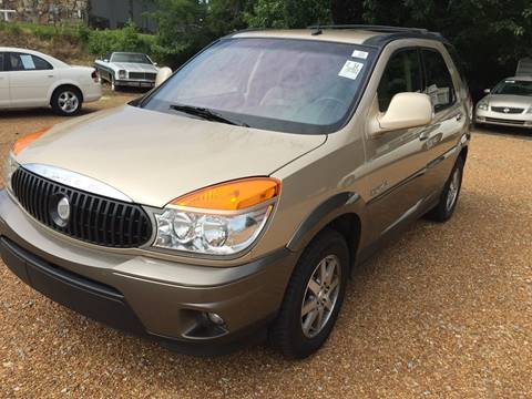 2003 Buick Rendezvous for sale in Southaven, MS