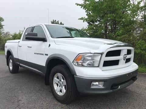 2012 RAM Ram Pickup 1500 for sale in Davison, MI