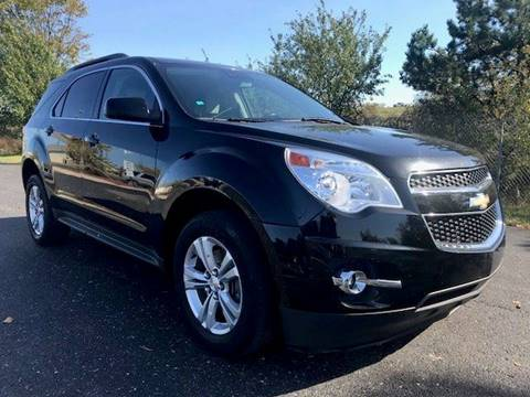 2014 Chevrolet Equinox for sale in Davison, MI