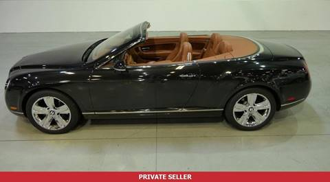 lauderdale ft continental in fl sale used for maserati fort of convertible htm gt bentley at gtc