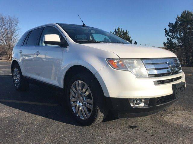 2009 Ford Edge & Ford Used Cars Vans For Sale Davison Sedo Automotive markmcfarlin.com