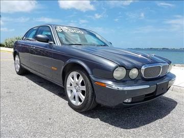 2004 Jaguar XJ-Series for sale in Sarasota, FL