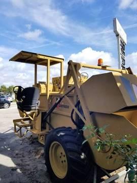 2012 Cherrington 5000 for sale in Sarasota, FL