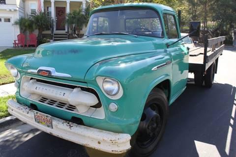 1956 Chevrolet C6500 for sale in Costa Mesa, CA