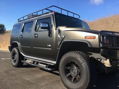 2004 HUMMER H2 for sale at Elite Dealer Sales in Costa Mesa CA
