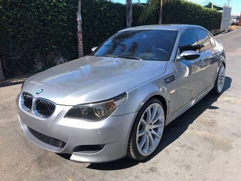 2006 BMW M5 for sale at Elite Dealer Sales in Costa Mesa CA