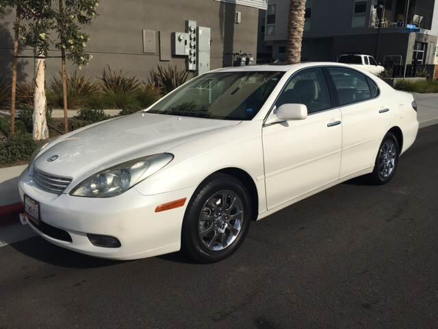 2004 Lexus ES 330 for sale at Elite Dealer Sales in Costa Mesa CA