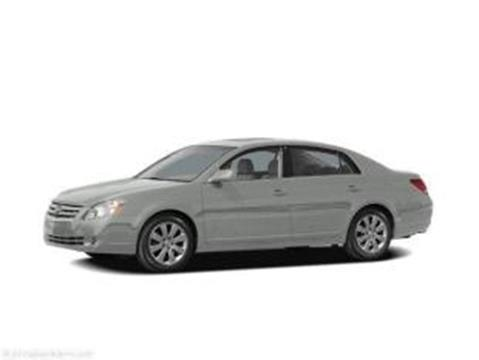 2006 Toyota Avalon for sale in Petersburg, IL