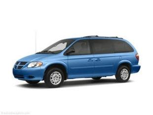 2007 Dodge Grand Caravan for sale in Petersburg, IL