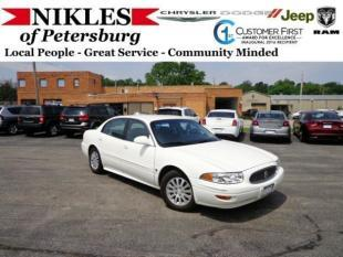 2005 Buick LeSabre for sale in Petersburg, IL