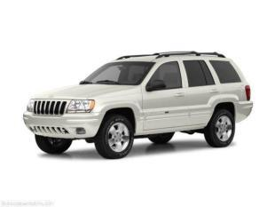 2003 Jeep Grand Cherokee for sale in Petersburg, IL
