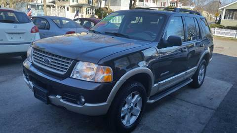 2005 Ford Explorer for sale in Melrose, MA
