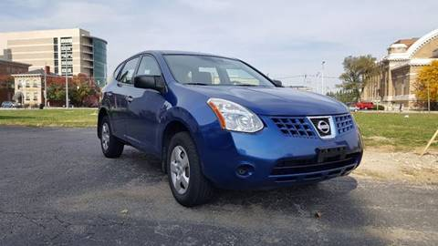 2010 Nissan Rogue for sale in Dayton, OH