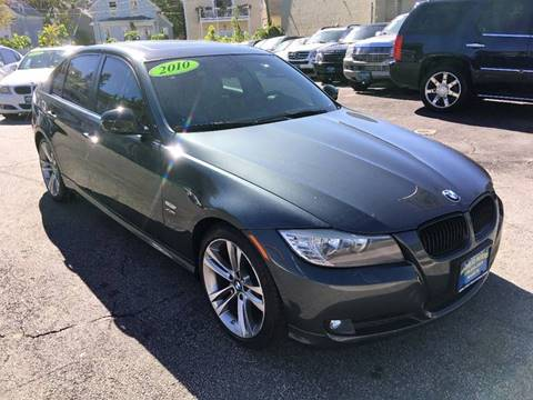 2010 BMW 3 Series for sale in Haverhill, MA