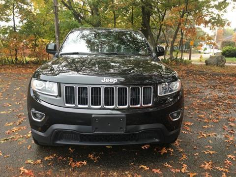 2014 Jeep Grand Cherokee for sale in Dedham, MA
