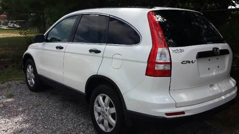 2011 Honda CR-V for sale in Byram, MS