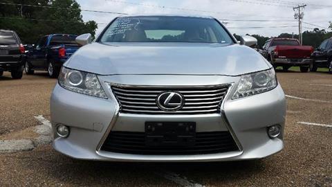 2013 Lexus ES 350 for sale in Byram, MS