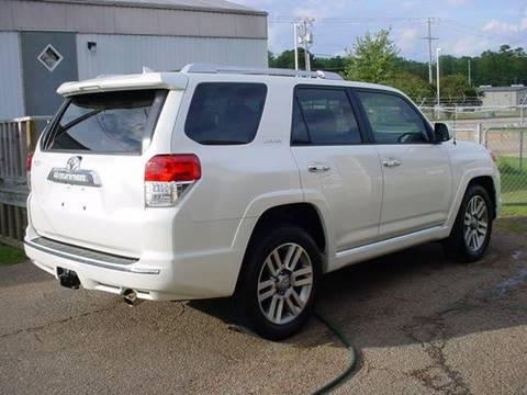 2013 Toyota 4Runner for sale in Byram, MS