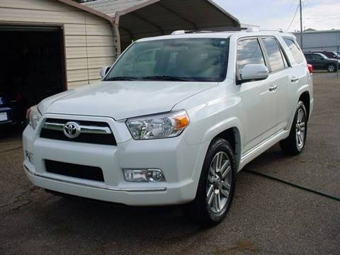 2013 Toyota 4Runner for sale in Byram, MS