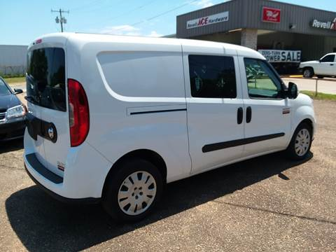 ad2ee70c23 Used RAM ProMaster City Cargo For Sale in Billings