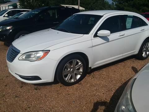 Best Used Cars Under $10,000 For Sale in Mississippi ...