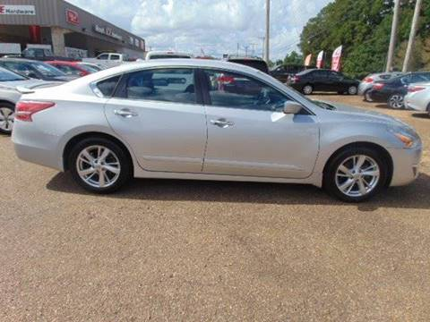 2013 Nissan Altima for sale in Byram, MS