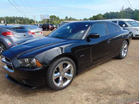 2014 Dodge Charger for sale in Byram, MS