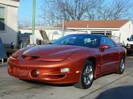 2001 Pontiac Firebird for sale in Myrtle Beach SC