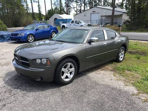 2008 Dodge Charger for sale in Myrtle Beach SC