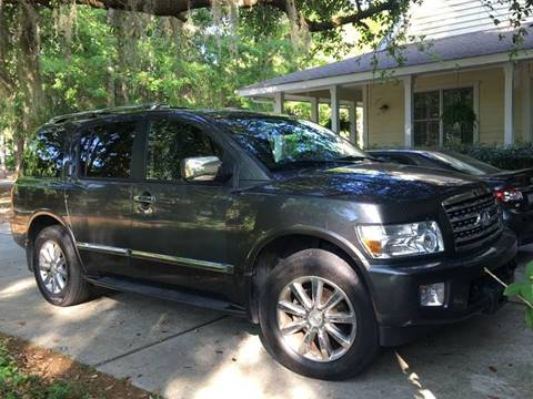 2010 Infiniti QX56 for sale in Myrtle Beach SC