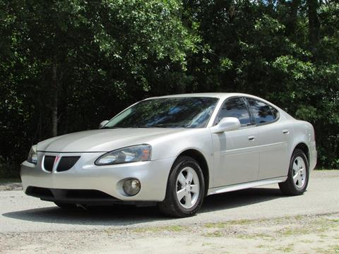 2008 Pontiac Grand Prix for sale in Bloomingdale, GA