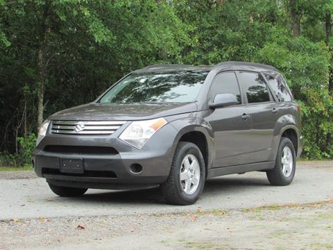 2007 Suzuki XL7 for sale in Bloomingdale, GA