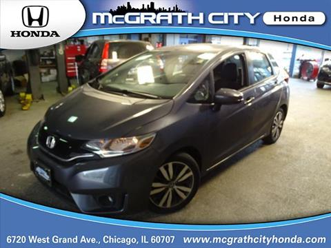 2015 Honda Fit for sale in Chicago, IL