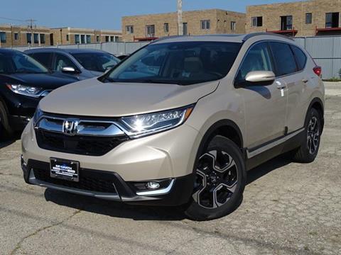 2019 Honda CR-V for sale in Chicago, IL