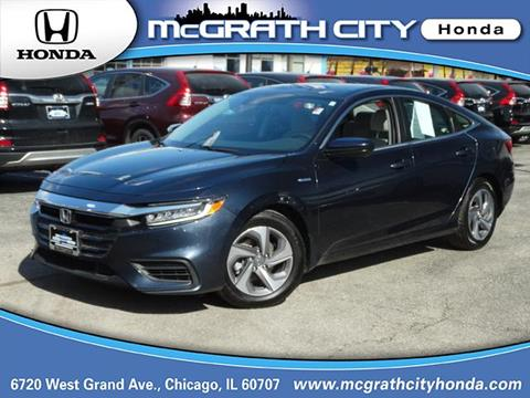 2019 Honda Insight for sale in Chicago, IL