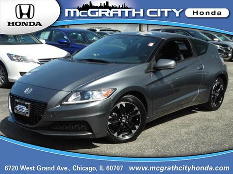 2015 Honda CR-Z for sale in Chicago, IL