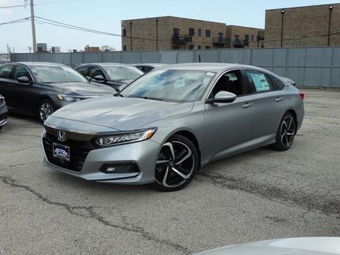 2019 Honda Accord for sale in Chicago, IL