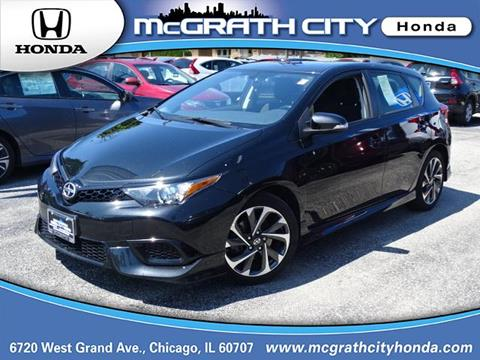 2016 Scion iM for sale in Chicago, IL