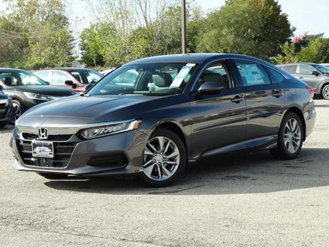 2019 Honda Accord for sale in Chicago, IL