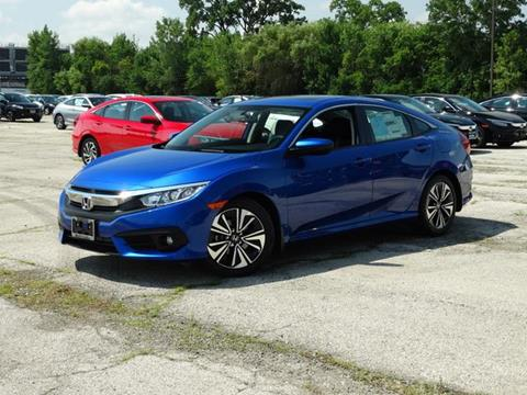 2019 Honda Civic for sale in Chicago, IL