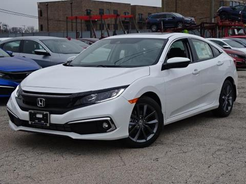 2019 Honda Civic for sale in Chicago, IL